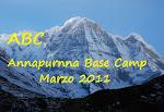 Marzo 2011 - II Viaje a Nepal
