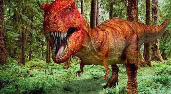 Teori, Mampukah Dinosaurus Dibangkitkan Kembali?