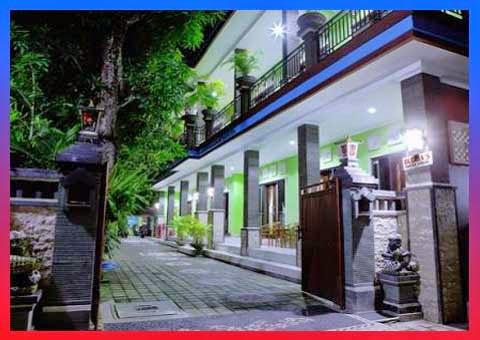 Harga Hotel Murah di Bali
