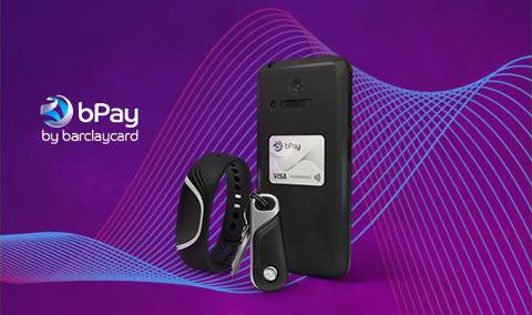 bPay by Barclaycard