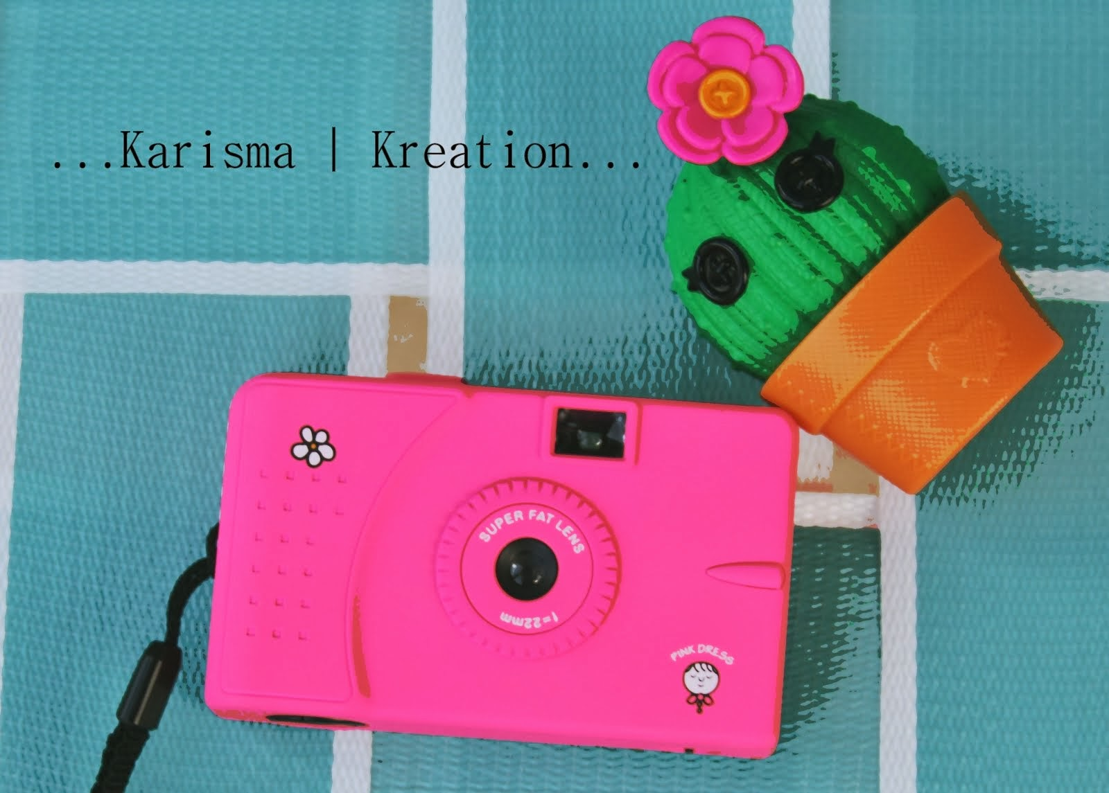 ...Karisma | Kreation...
