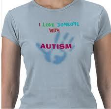 2 de abril. Día mundial de concienciación del autismo.