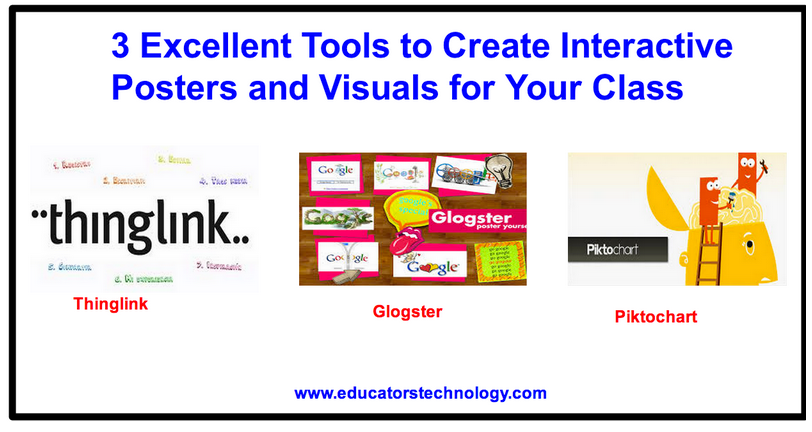 The Best Web Tools and Activities for End of School Year ...