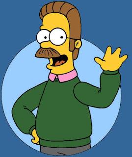 Il était une fois la vie... Ned_Flanders