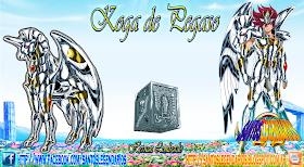 PICS MIAS KOUGA DE PEGASO @a15