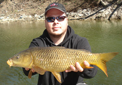 Freshwater sport fishing in montreal quebec and ontario for Fishing spots in dallas