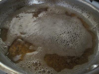 Making Michael Pollan Proud Perfect Oatmeal Chocolate