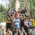 Penyuntikan Gaharu Super Kalbar yang ke 6001 Di Kalimantan Tengah, Cerita mengenai Perjuangan Usaha dan Waktu