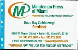 Minuteman Press of Miami