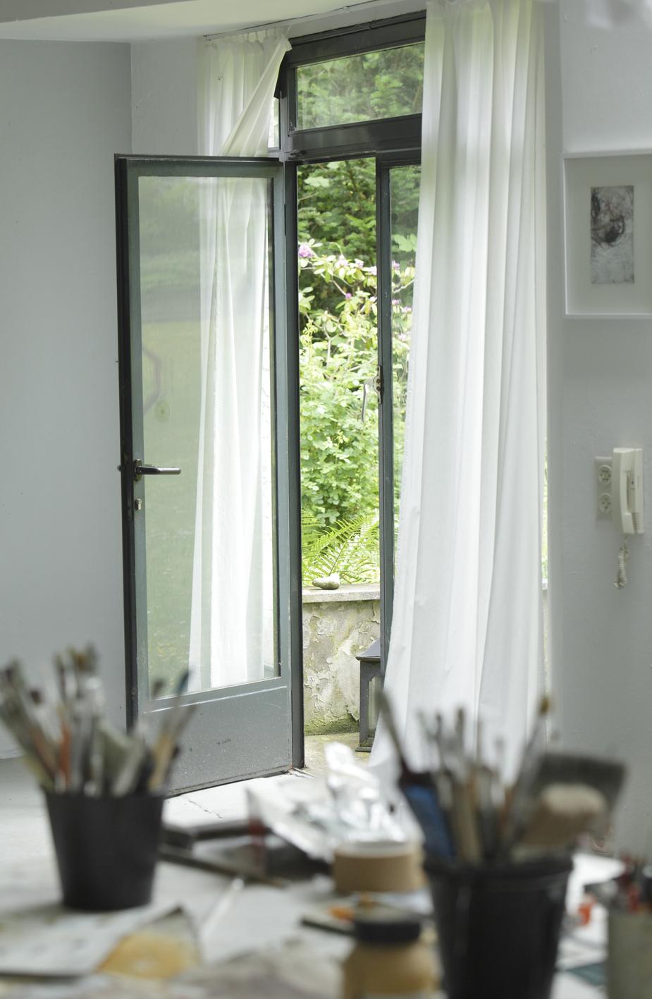 Atelier Villa Wessel