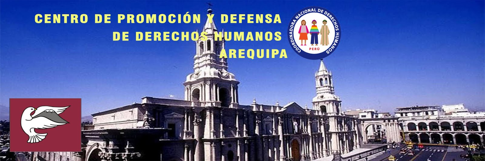 CEPRODEH - AREQUIPA