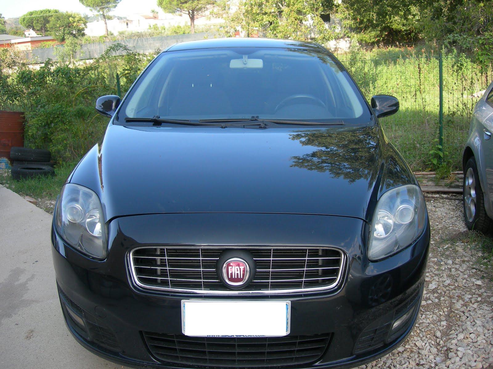FIAT CROMA 1.9 MULTIJET 120 CV - EMOCTION ANNO 2009  90.000 KM PREZZO 6.000,00 EURO