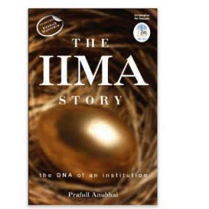 Buy The Iima Story Book at Rs.126 – Amazon