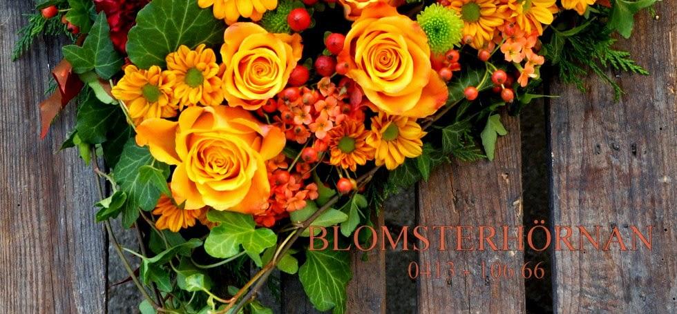Blomsterhörnan
