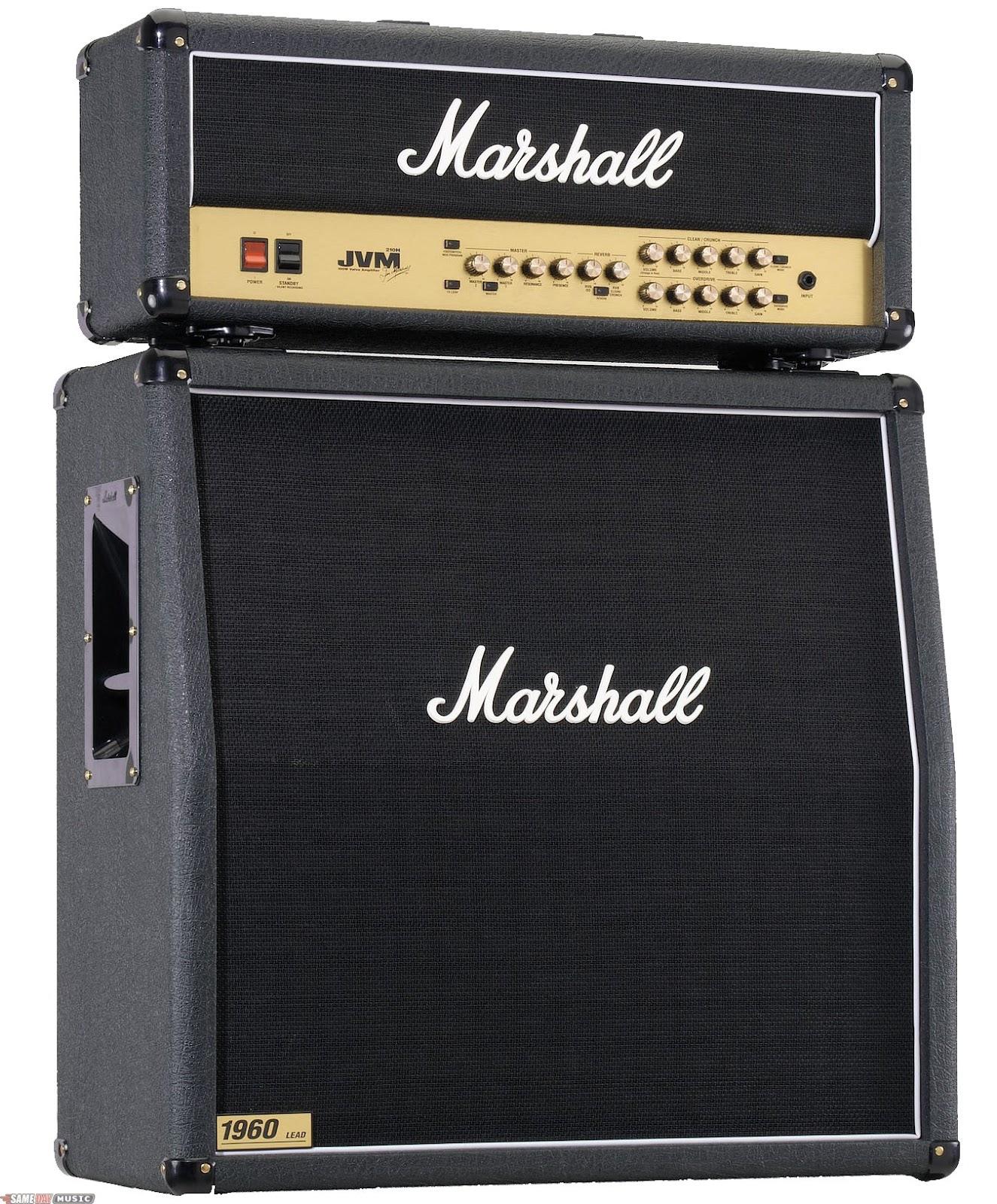 Gitar Marshall