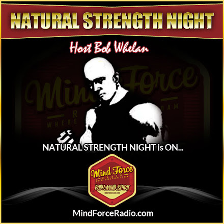Natural Strength Night