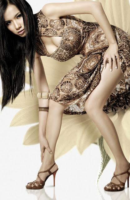Miss Vietnam: Nguyễn Thùy Lâm