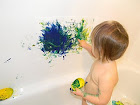 BathTub Painting