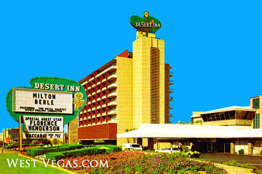 Rat Pack Hotels Las Vegas