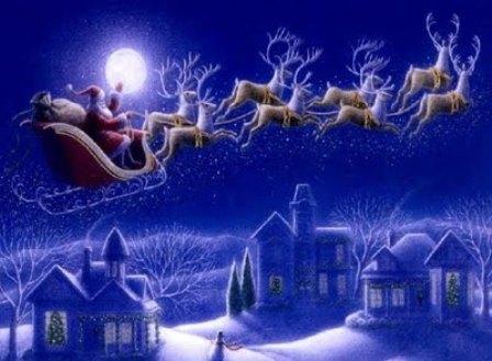 Best Christmas Desktop Wallpapers Collection