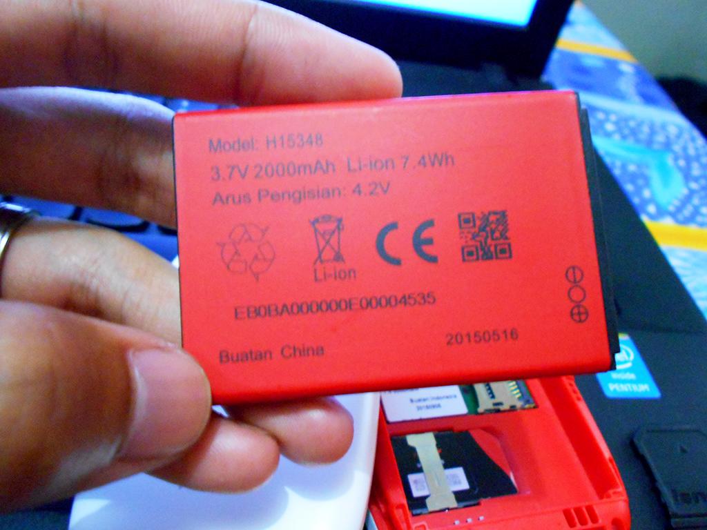 Promo Harga Obral Original Baterai Batrai Batre Battre Batere Batery Modem Smartfren M2y December 2015 Rasendriya Bercerita