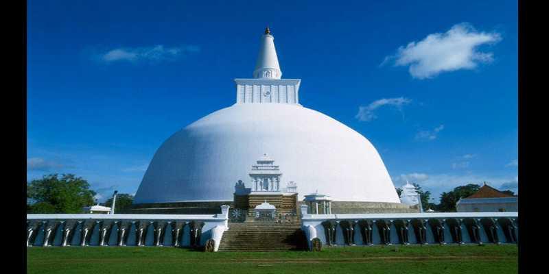 10 Tempat Wisata Paling Top di Sri Lanka - Anuradhapura