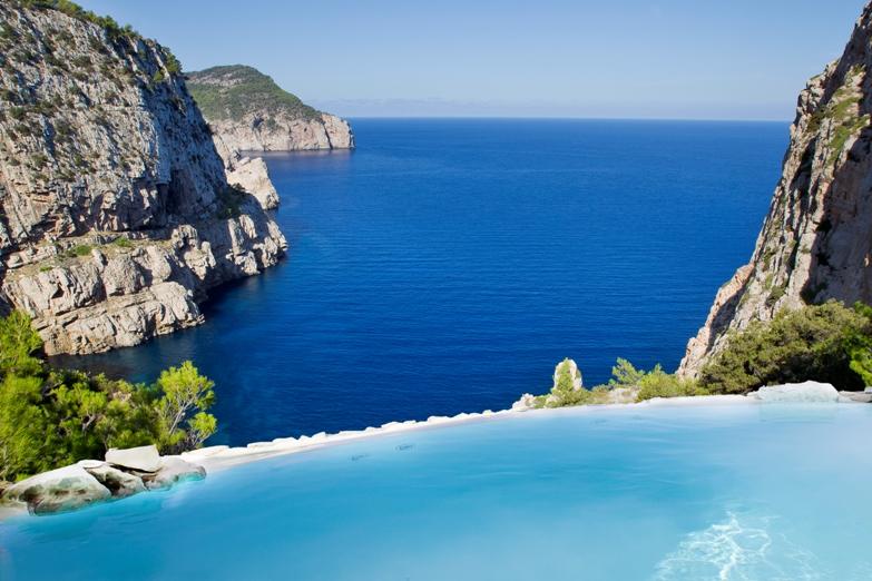 hotel con encanto en Ibiza