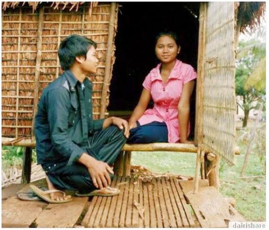Gambar Inilah Suku Kaum Yang Benarkan Anak Remaja Buat Hubungan Seks Bebas