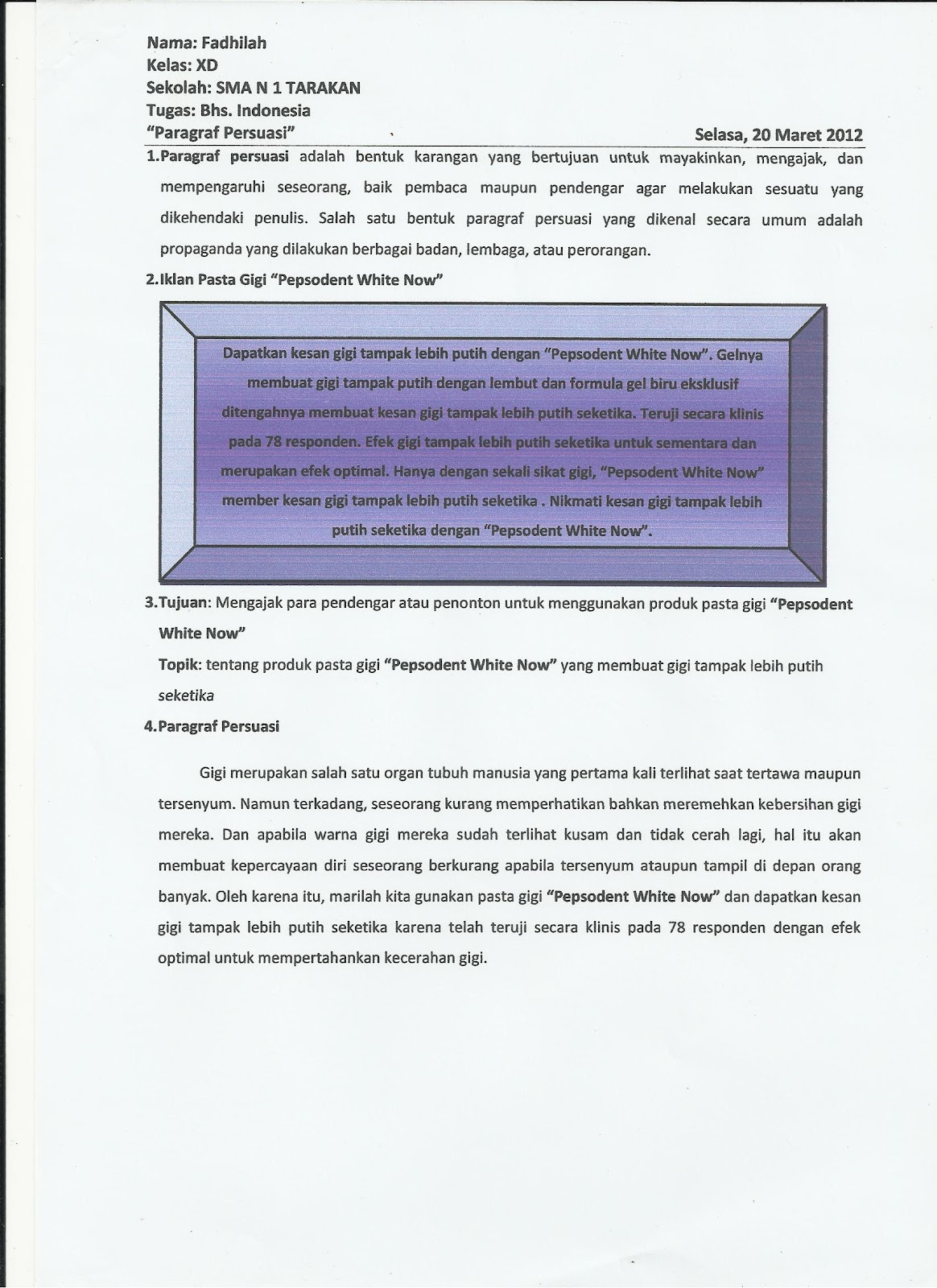 contoh essay 5 paragraf Contoh essay bahasa inggris 5 paragraf formal education system in indonesia is prone to various discourses and policies apa contoh essay bahasa inggris dapat.