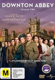 Assistir Downton Abbey 2 Temporada Online Dublado e Legendado