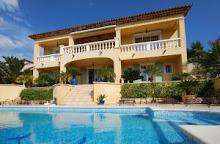 NOVASOL har flotte feriehus og leiligheter til utleie i Frankrike.