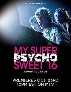 Psicosis en mis super dulces 16 (2009)