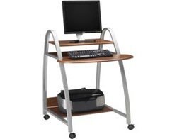 Eastwinds Arched Computer Desk
