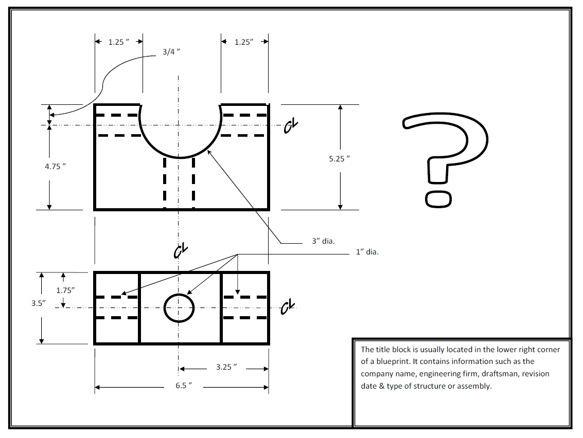 TECHNICAL DRAWING &amp- ALPHABET OF LINE - SchoolWorkHelper