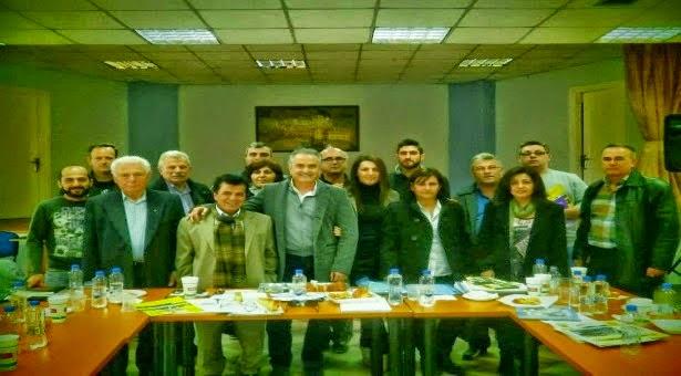 Την 4η του τακτική συνεδρίαση θα πραγματοποιήσει ο Σ.Πο.Σ. Κεντρικής Μακεδονίας και Θεσσαλίας
