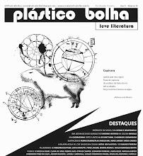 Jornal Plástico Bolha