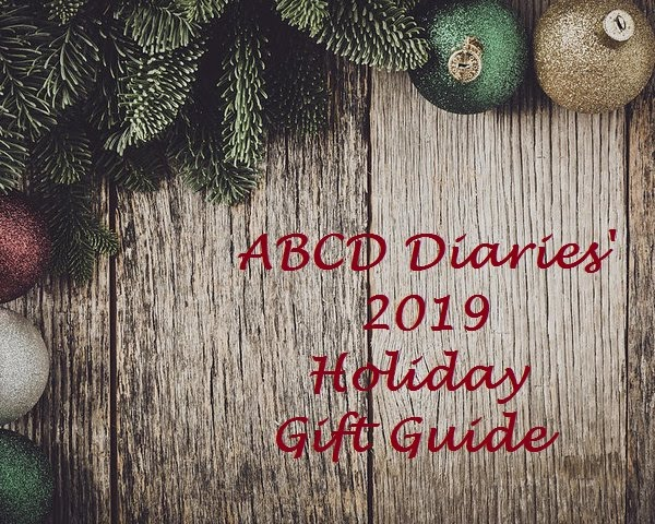 2019 Holiday Gift Guide Coming Soon!