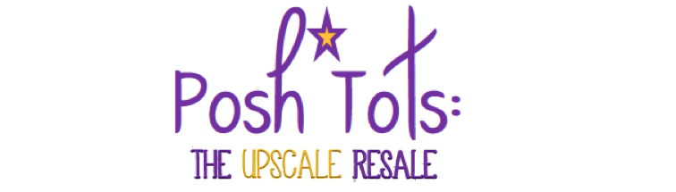 Posh Tots: The Upscale Resale