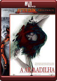 A Armadilha - DVDRip - Dual Áudio