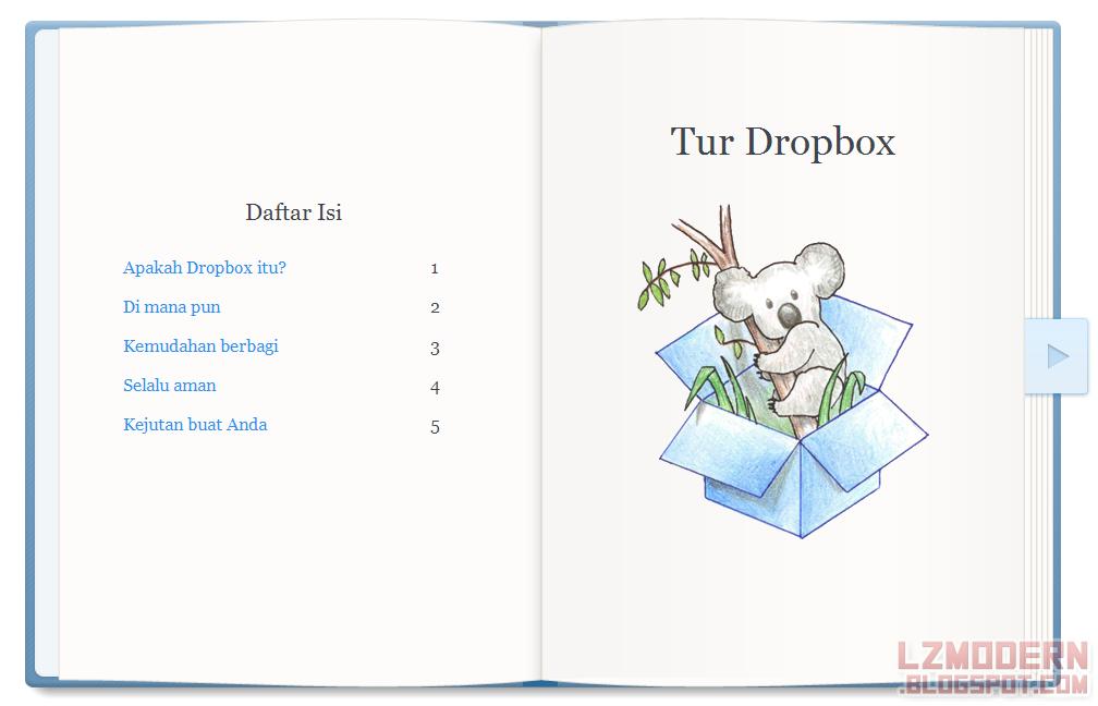 Cara Mendapat Tambahan Data Gratis Dari Dropbox - 16GB Lebih