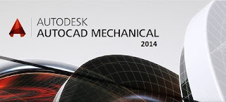 Autodesk AutoCAD Mechanical 2014 Win32 Win64 Pre-Activated Download-iGAWAR