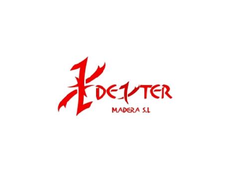 DEXTER MADERA. Decoracion en madera
