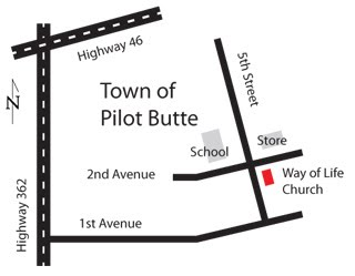 233 5th St. Pilot Butte