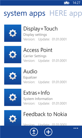 Lumia System Updater for Windows Phone 8