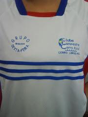 Camisa Grupo 6@ feira Campestre