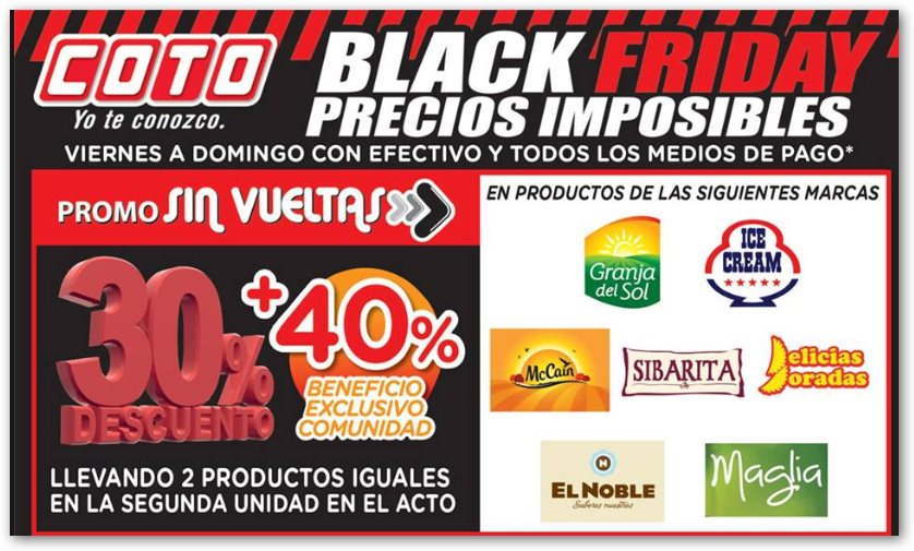 siba black friday