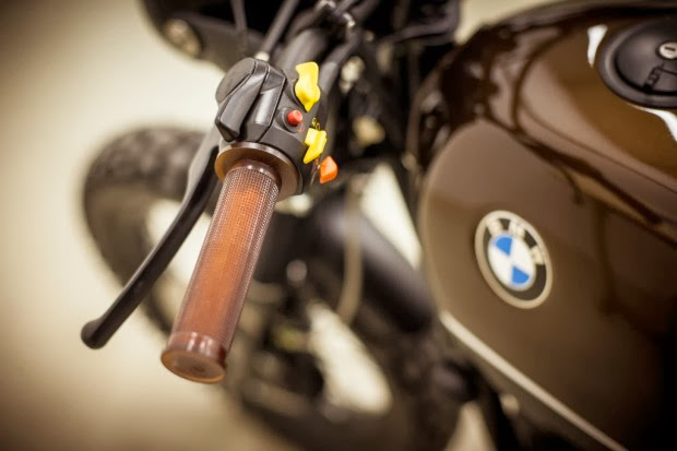 "1986 BMW R100 Street Tracker ""Espresso"" | BMW R100 Street Tracker | BMW R100 Street Tracker Seat | BMW R100 Street Tracker parts | BMW R100 Street Tracker tank | BMW R100 Street Tracker conversion"