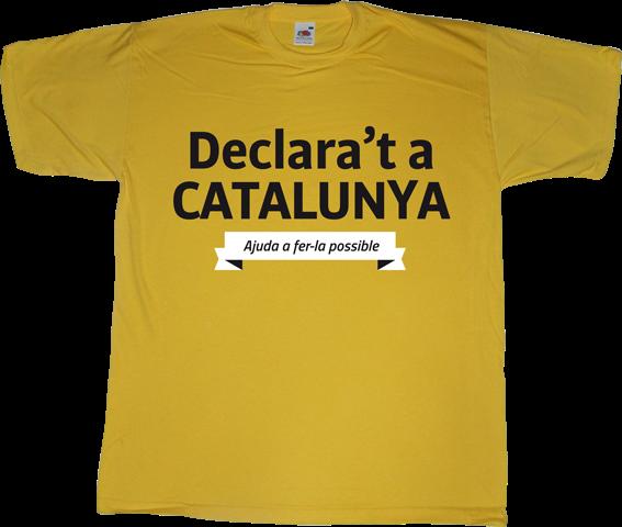 catalonia independence freedom taxes assemblea nacional catalana anc t-shirt ephemeral-t-shirts
