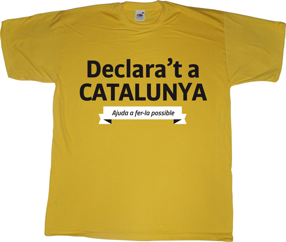 catalonia independence freedom taxes assemblea nacional catalana anc t-shirt ephemeral-t-shirts