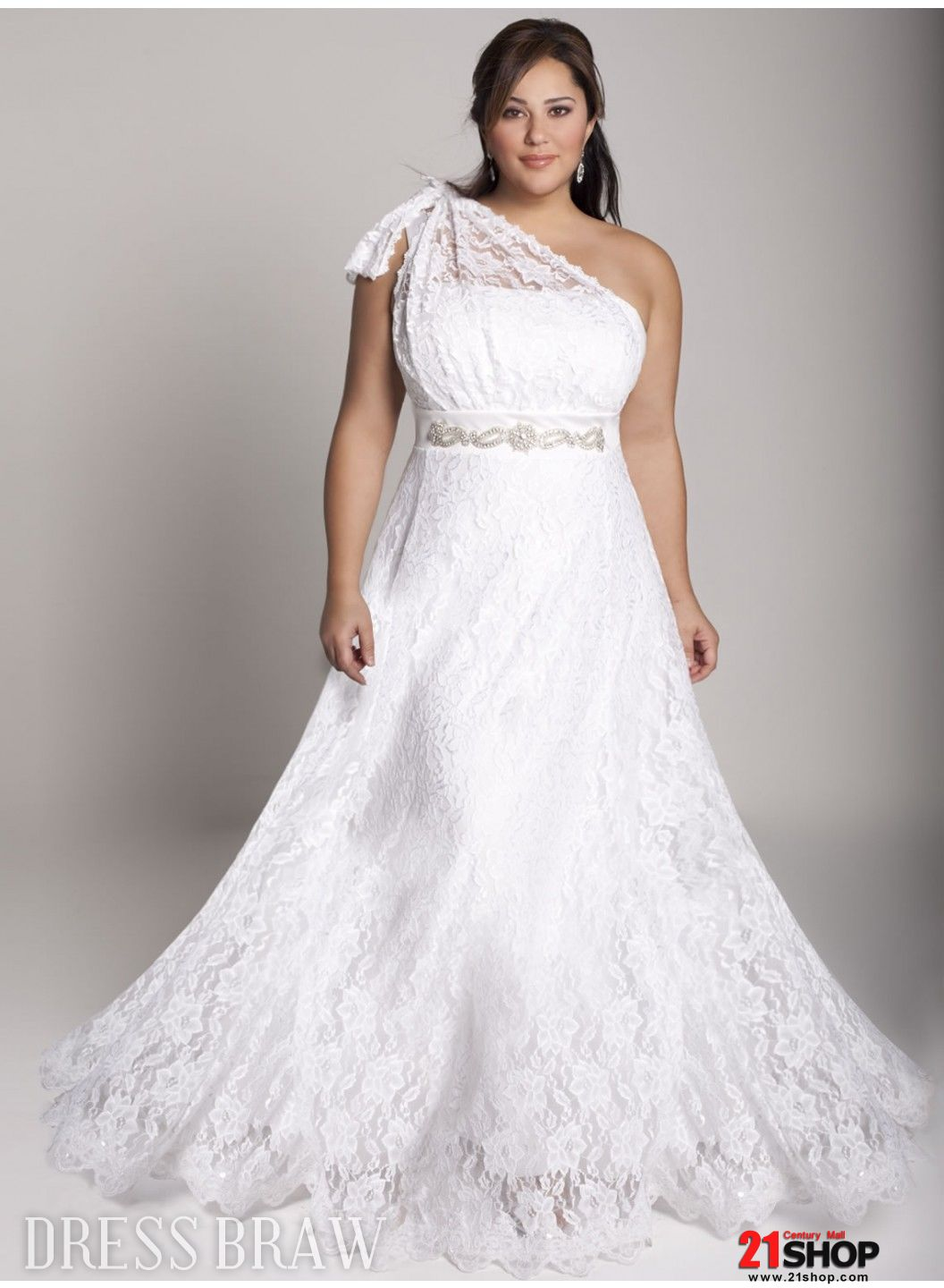 Plus Size Wedding Gowns Denver - Formal Dresses